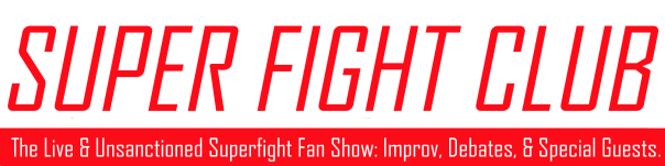 Super Fight Club logo