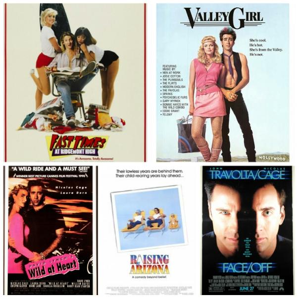 Best Nicolas Cage Films 2