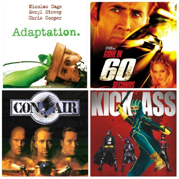 Best Nicolas Cage Films 3