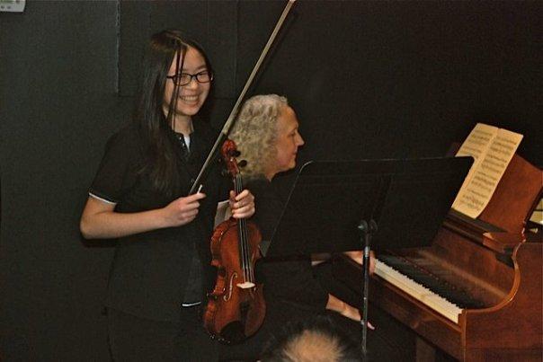 East Vancouver Community Music School