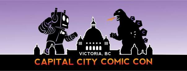 Capital City Comic Con (2)