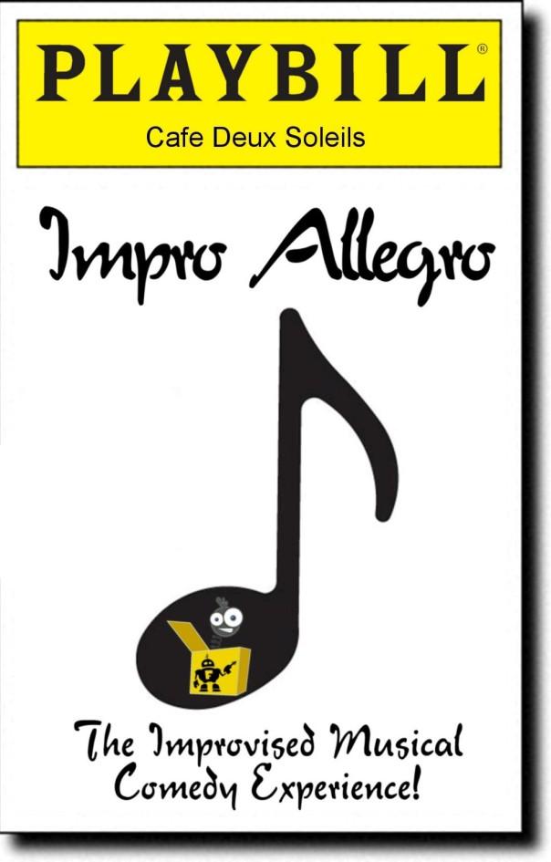 Impro Allegro