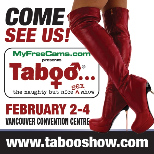 Taboo Vancouver