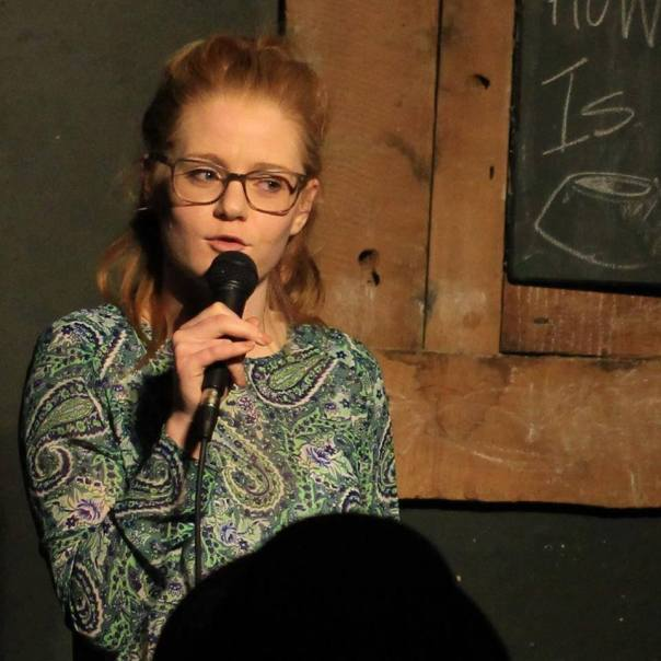 Lydia Rickards 1