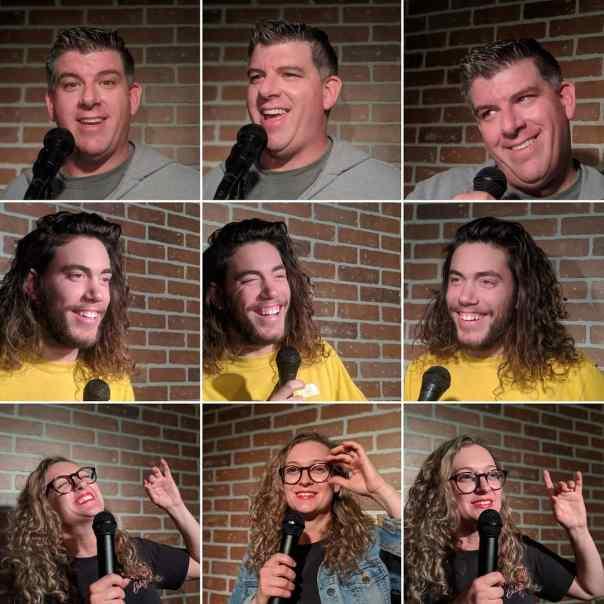 Canada Comedy Jam