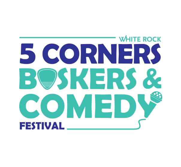5 Corners Buskers and Comedy Festival